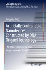 Artificially Controllable Nanodevices Constructed by DNA Origami Technology