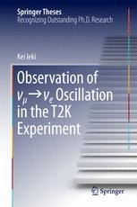 Observation of ν_μ→ν_e Oscillation in the T2K Experiment