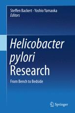 Helicobacter pylori Research