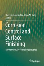 Corrosion Control and Surface Finishing