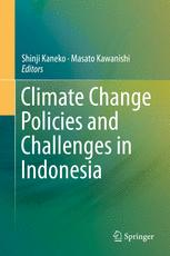 Climate Change Policies and Challenges in Indonesia
