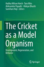 The Cricket as a Model Organism