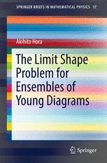 The Limit Shape Problem for Ensembles of Young Diagrams