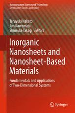 Inorganic Nanosheets and Nanosheet-Based Materials