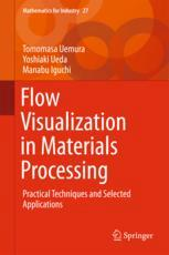Flow Visualization in Materials Processing