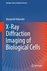 X-Ray Diffraction Imaging of Biological Cells