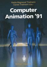 Computer Animation '91