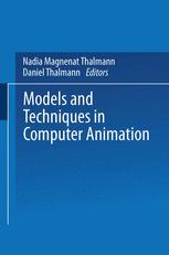 Models and Techniques in Computer Animation