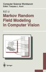 Markov Random Field Modeling in Computer Vision