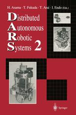 Distributed Autonomous Robotic Systems 2