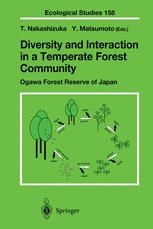 Diversity and Interaction in a Temperate Forest Community