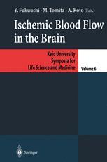 Ischemic Blood Flow in the Brain
