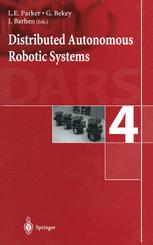 Distributed Autonomous Robotic Systems 4