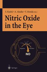Nitric Oxide in the Eye