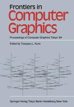 Frontiers in Computer Graphics