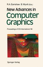 New Advances in Computer Graphics