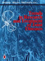 Trends in Research and Treatment of Joint Diseases