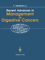 Recent Advances in Management of Digestive Cancers