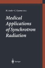 Medical Applications of Synchrotron Radiation