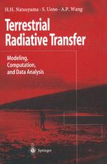 Terrestrial Radiative Transfer