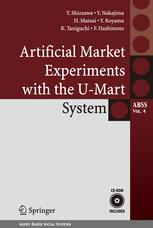 Artificial Market Experiments with the U-Mart System