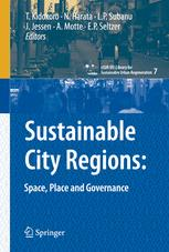 Sustainable City Regions: