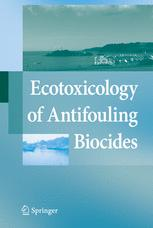 Ecotoxicology of Antifouling Biocides