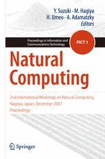 Natural Computing
