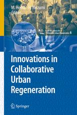 Innovations in Collaborative Urban Regeneration