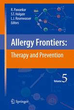 Allergy Frontiers: Therapy and Prevention