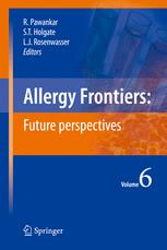 Allergy Frontiers: Future Perspectives