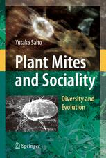 Plant Mites and Sociality