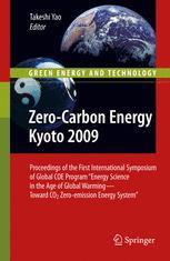 Zero-Carbon Energy Kyoto 2009
