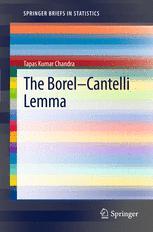 The Borel-Cantelli Lemma