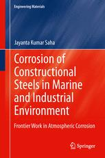 Corrosion of Constructional Steels in Marine and Industrial Environment