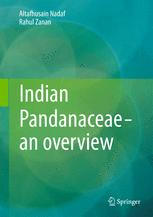 Indian Pandanaceae - an overview