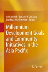 Millennium Development Goals and Community Initiatives in the Asia Pacific