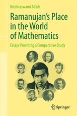 Ramanujan's Place in the World of Mathematics