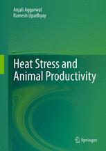 Heat Stress and Animal Productivity
