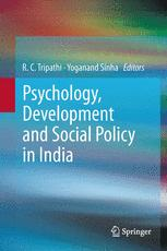 Psychology, Development and Social Policy in India