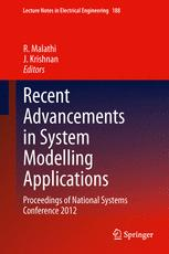 Recent Advancements in System Modelling Applications
