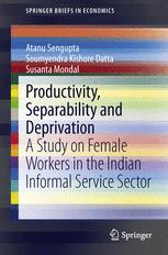 Productivity, Separability and Deprivation