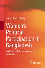 Women's Political Participation in Bangladesh