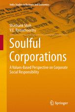 Soulful Corporations