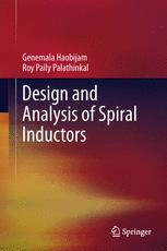 Design and Analysis of Spiral Inductors