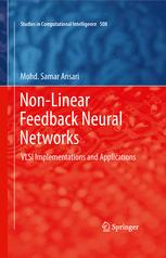 Non-Linear Feedback Neural Networks