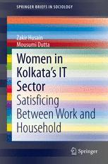 Women in Kolkata's IT Sector