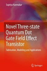 Novel Three-state Quantum Dot Gate Field Effect Transistor