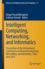 Intelligent Computing, Networking, and Informatics