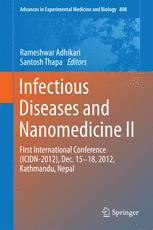 Infectious Diseases and Nanomedicine II